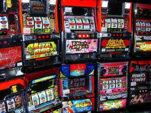 payout ratios of the most popular slot machines